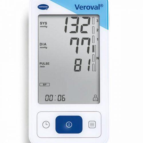 Veroval-kombinirana-naprava-EKG-krvni-tlak